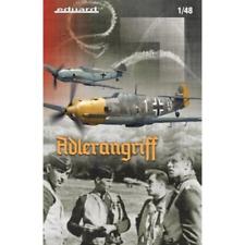 Eduard 11144 1/48 Adlerangriff Limited Edition Plastic Model Kit