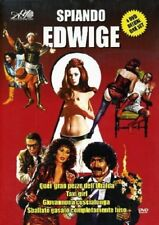 SPIANDO EDWIGE FENECH TAXI GIRL GIOVANNONA COSCIALUNGA SBALLATO GASATO BOX 4 DVD