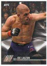 2017 Topps UFC Knockout #57 Joe Lauzon