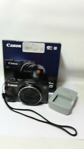 Canon Power Shot SX710 HS w/charger 8+ Condition.20.3 MG