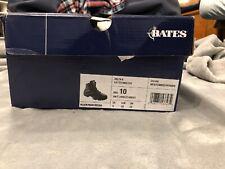 Bates E02346 Men's Delta Tactical Police Boots Men's Size 10