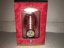Hallmark Keepsake Ornament 2000 Dallas Cowboys Nfl Collection