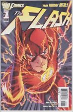 FLASH 1, NEW 52, 1st PRINT, Never Opened or Read