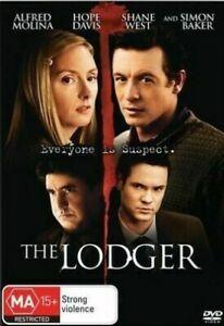 The Lodger DVD Simon Baker Movie