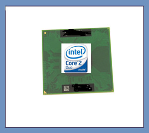 Processeur Intel Core 2 Duo T5500 (ref.2)