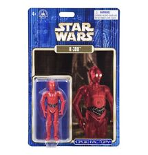 Star Wars Celebration 2017 Disney Droid Factory R-3DO Limited