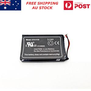 iPod 3rd Gen Generation A1040 Battery (616-0159)