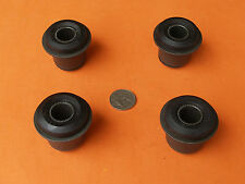 UPPER CONTROL ARM BUSH 4 SUIT FORD CORTINA TE TF FALCON XC XD XE XF XG + ZG - ZL