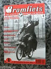 BRO1401-L V GAAL SOLEX,LE POULAIN,WIERSMA ITALY,DUCSON S10,PRESTO 1964,ROOS KEY
