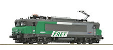 Roco-79884 locomotora Eléctrica Bb22200 FRET AC SND