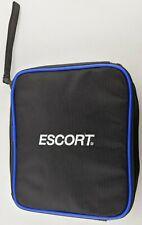 Escort Max360C Radar/Laser Detector Wi-Fi & Bluetooth Enabled In Bag Good Shape