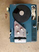 Keystone Super 8 Projector with Box