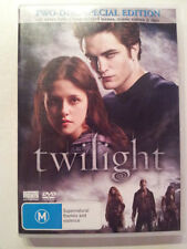 Twilight Two Disc Special Edition (DVD) region 4