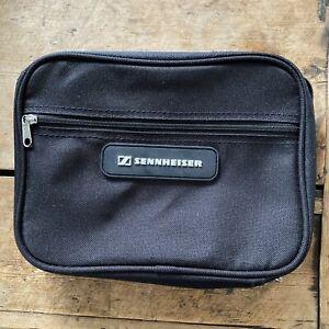 Genuine Sennheiser Headphones Bag and Accessories