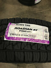 1 New LT 285 75 16 LRE 10 Ply Nexen Roadian AT Pro RA8 Tire