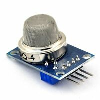 1pcs MQ-4 Alcohol Methane Smoke Detector For Arduino Gas Sensor Module New