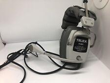 Telex E-951 Aviation/Pilot Headset & Microphone a3n