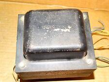 Vintage Baldwin Power Transformer C512-025950     5U4- 6BQ5 -12AX7