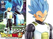 Dragon Ball DBZ Super Saiyan God Vegeta MSP Master Stars Piece Banpresto figure