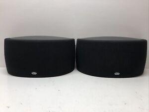 Klipsch Synergy S-2 Surround Loudspeaker Set - Surround Sound Speakers Pair