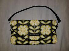 Petunia Pickle Bottom Change It Up Printed Diaper Bag Clutch Shoulder Bag