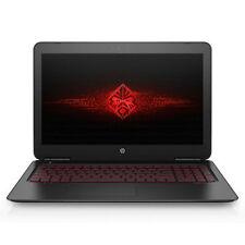 """HP Omen 15-AX009NA Intel Core i5 8GB 1TB Windows 10 15.6"""" Laptop (546767)"""