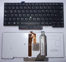 Original Tastatur Lenovo ThinkPad X1 Carbon Backlit LED Keyboard GS-85D0 04Y0798