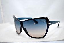 Authentic  TOM FORD EKATERINA TF 363 86U Sunglasses