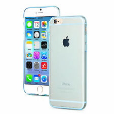 Apple Transparent Mobile Phone Cases/Covers