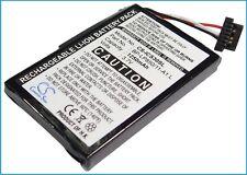 BP-LP850/11-A1 L 1250mAh Battery For Navman MYESCAPE II MYTRUCK II S35 S45