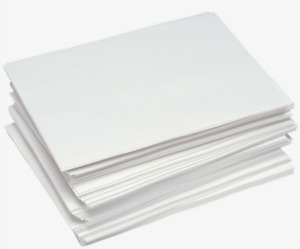 B+ Grade A4 80gsm White Paper Printer Inkjet Laser 5000 Sheets Packed Loose