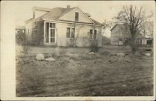 Home - Kennewick WA (I Think) Written on Back Hoquiam in Message c1910 RPPC