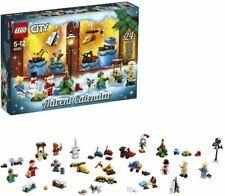Lego City 60201 Adventskalender 2018  neu und ovp
