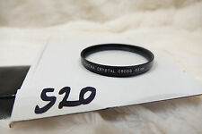Photax 55mm Crystal (cross screen) Filter + case