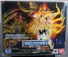 Saint seiya Myth Cloth EX SOG SOUL OF GOLD CANCER BANDAI