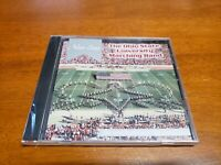 The Ohio State University Marching Band OSU Buckeyes New Era (CD 2002) BRAND NEW