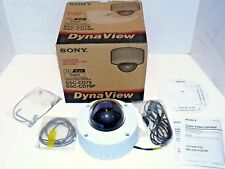 SONY SSC-CD79 COLOR VIDEO SECURITY RUGGED DOME DAY/NIGHT CAMERA - NEW IN BOX