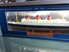 Atlas Editions RMS Queen Mary + small picture