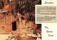 B95460 the garden tomb jerusalem israel