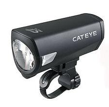 - New - Cateye HL-EL340rc Rechargable Econom Bicycle Front Light