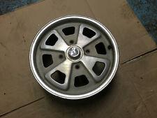 PORSCHE 914 Fuchs Alloy Wheel 5.5Jx15 91436101101 (Location 67)