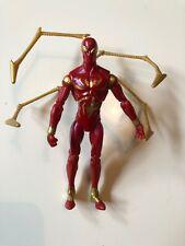 "Marvel Universe/Infinite/Legends Figure 3.75"" Iron Spiderman .N"