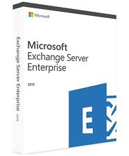 Exchange Server 2019 Enterprise Activation Key   Digital Delivery
