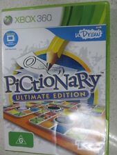 Pictionary ultimate edition Xbox 360