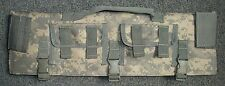 """Tactical Military SNIPER Rifle Scope Protector / Cover (18"""") - ACU Army Digital"""