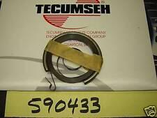 TECUMSEH #590433 -  RECOIL STARTER SPRING PART