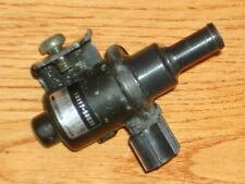 96-04 CHEVY TRACKER SUZUKI METRO PURGE VALVE, CANISTER SOLENOID 18117-58B30
