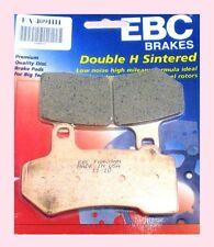EBC FA409 HH Rear brake pads HARLEY DAVIDSON  FLHX Street Glide     2008-13