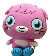 "Moshi Monsters Poppet Pillow 19"", New"