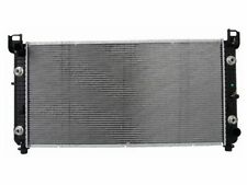 For 2001-2002 Chevrolet Silverado 2500 HD Radiator 95916ZP 8.1L V8